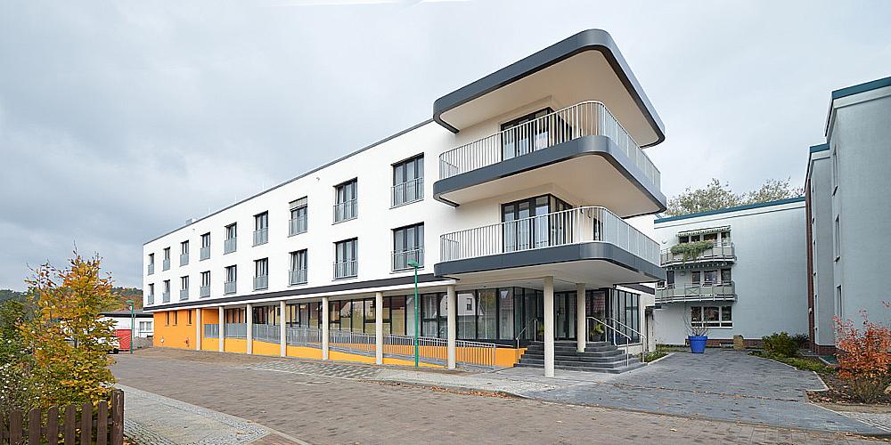 wohn und pflegezentrum havelland gmbh wpz. Black Bedroom Furniture Sets. Home Design Ideas